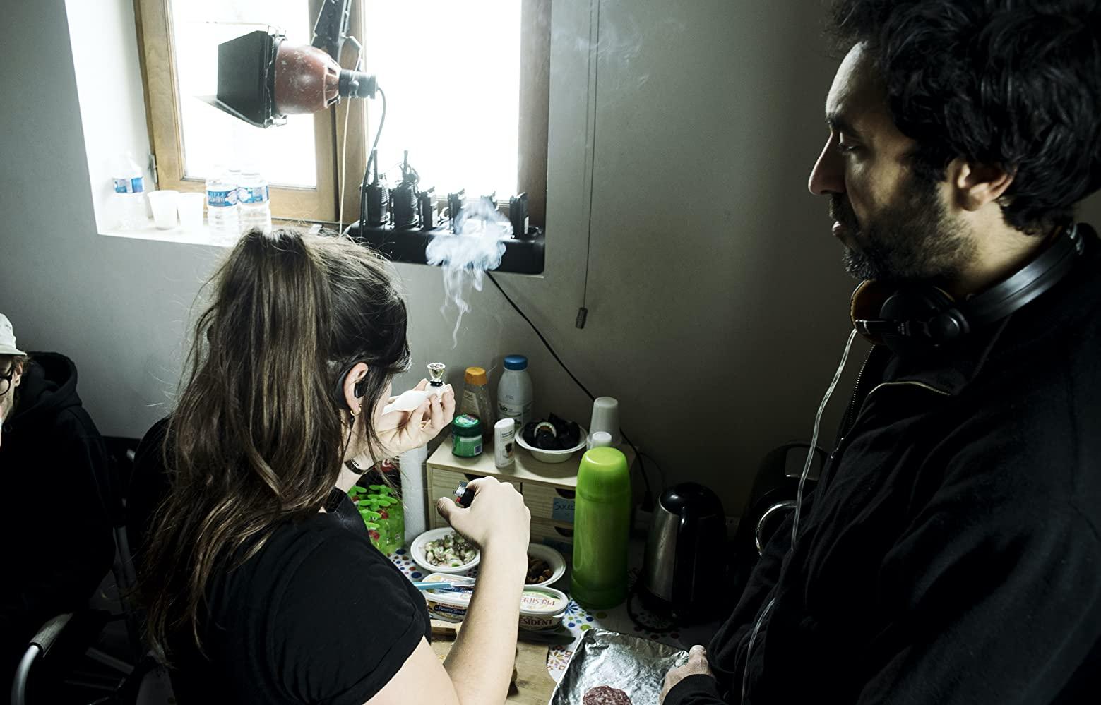 """Interview / """"Eléonore"""" : Amro et Nora Hamzawi réunis à Angoulême 5 image"""