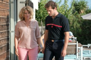 Candice Renoir saison 8 épisode 5 série télé