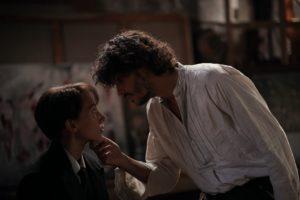 LA GARÇONNE de Dominique Lancelot image épisode série télé