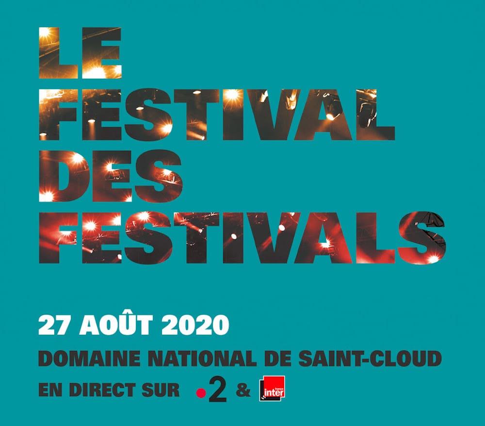 Le festival des festivals : Rock en Seine sur France 2 et France Inter