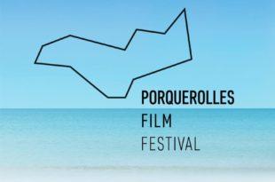 Porquerolles Film Festival 2020 affiche