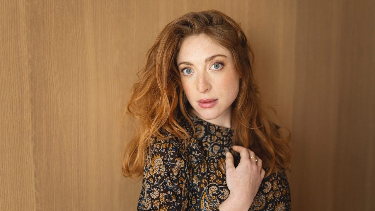 Sarah Stern photo interview