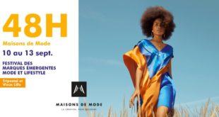48H Maisons de Mode Lille 2020