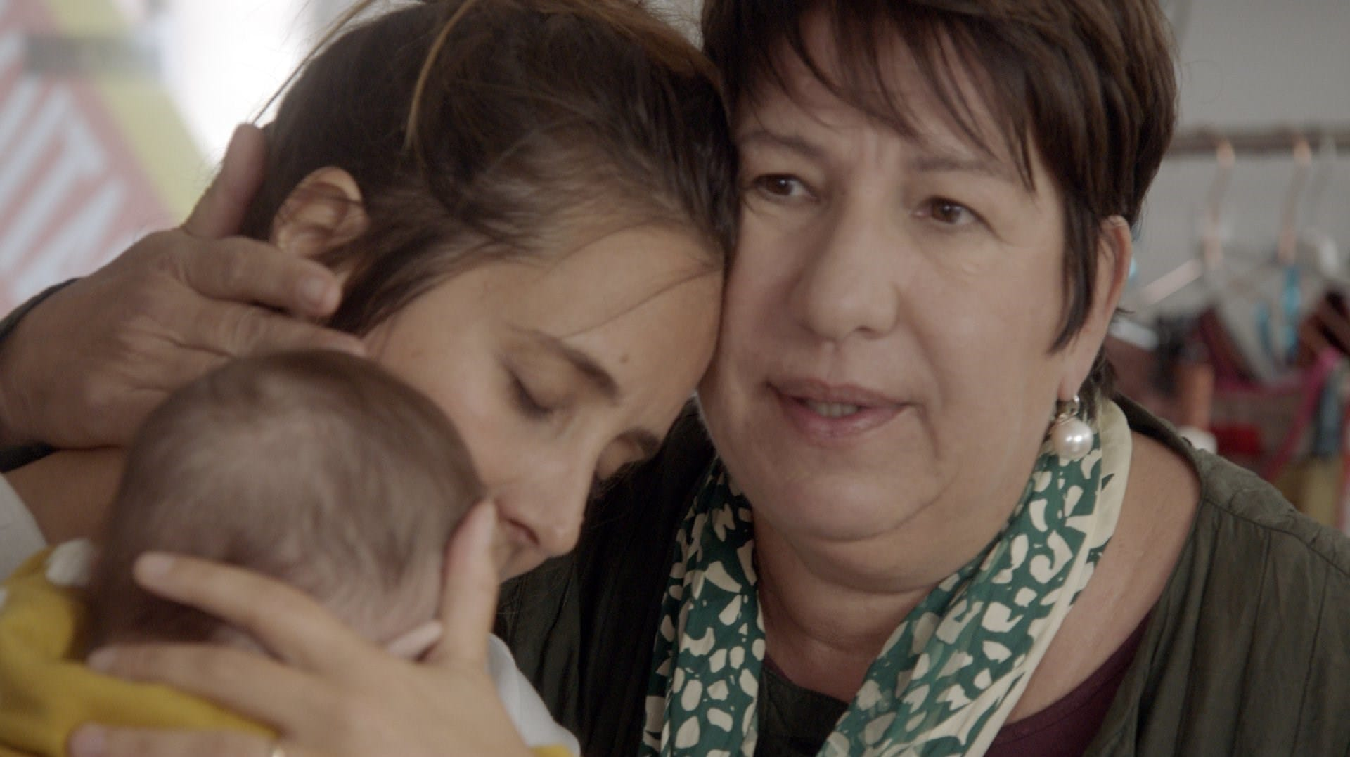 Apprendre à t'aimer de Stéphanie Pillonca image téléfilm