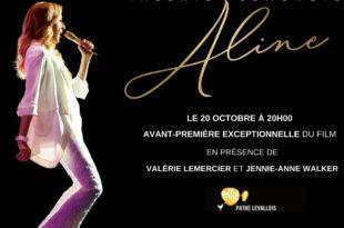 Bandeau Aline Levallois