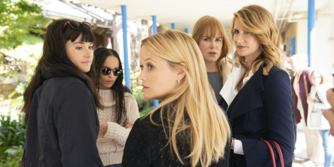 Big Little Lies image série télé