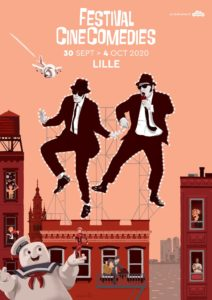 Festival CineComedies 2020