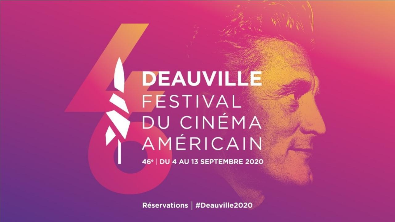 Festival du cinéma américain de Deauville 2020 affiche