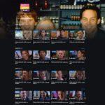 Hartley, cœurs à vif sur MYTF1 série télé