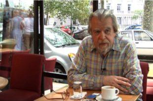 Le cinéma de Mr Lonsdale d'Emmanuel Barnault image documentaire