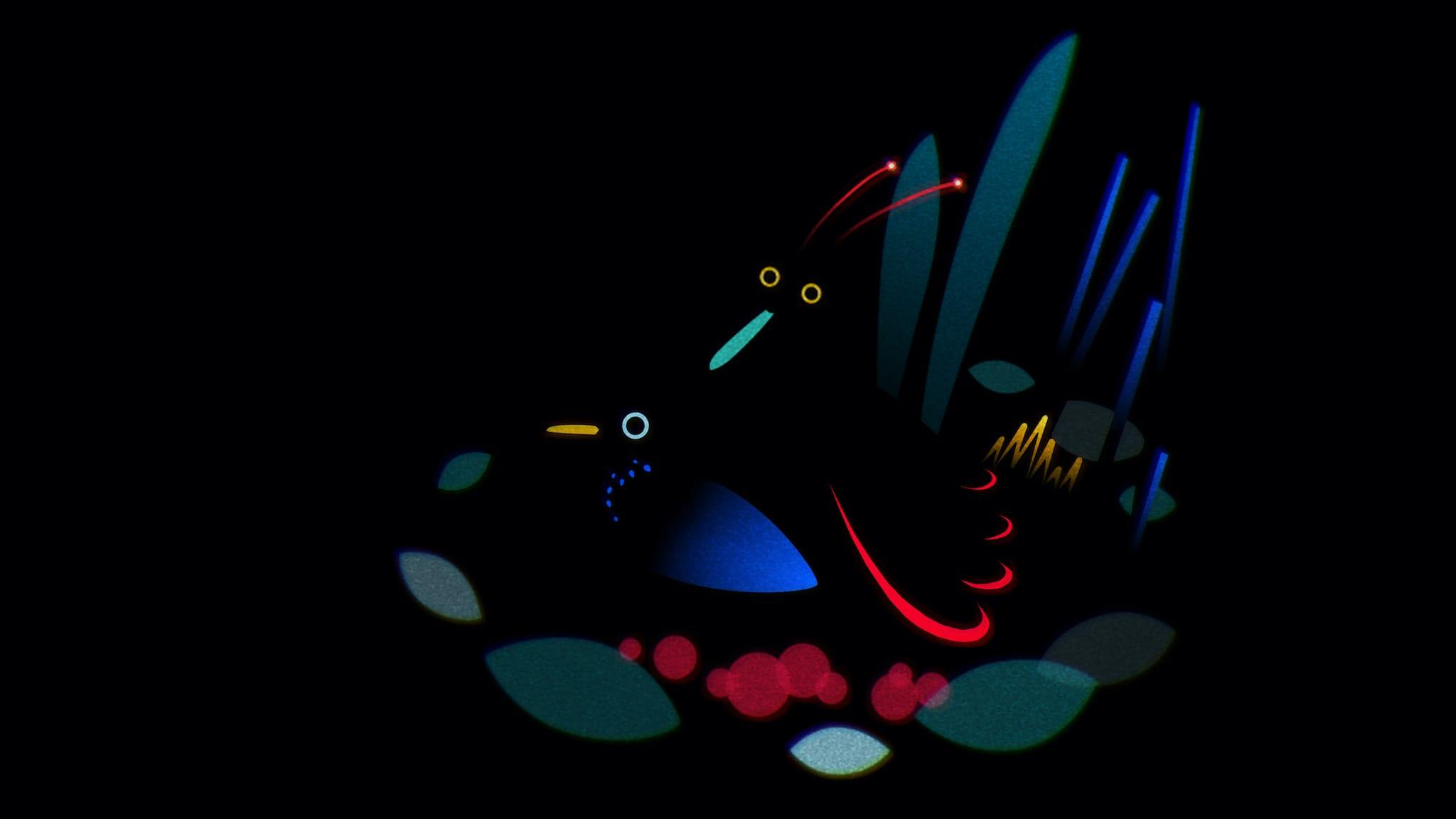 Le Nid de Sonja Rohleder image film animation