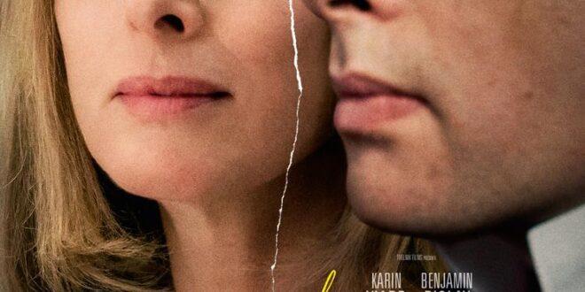 Les Apparences (2020) de Marc Fitoussi affiche film cinéma