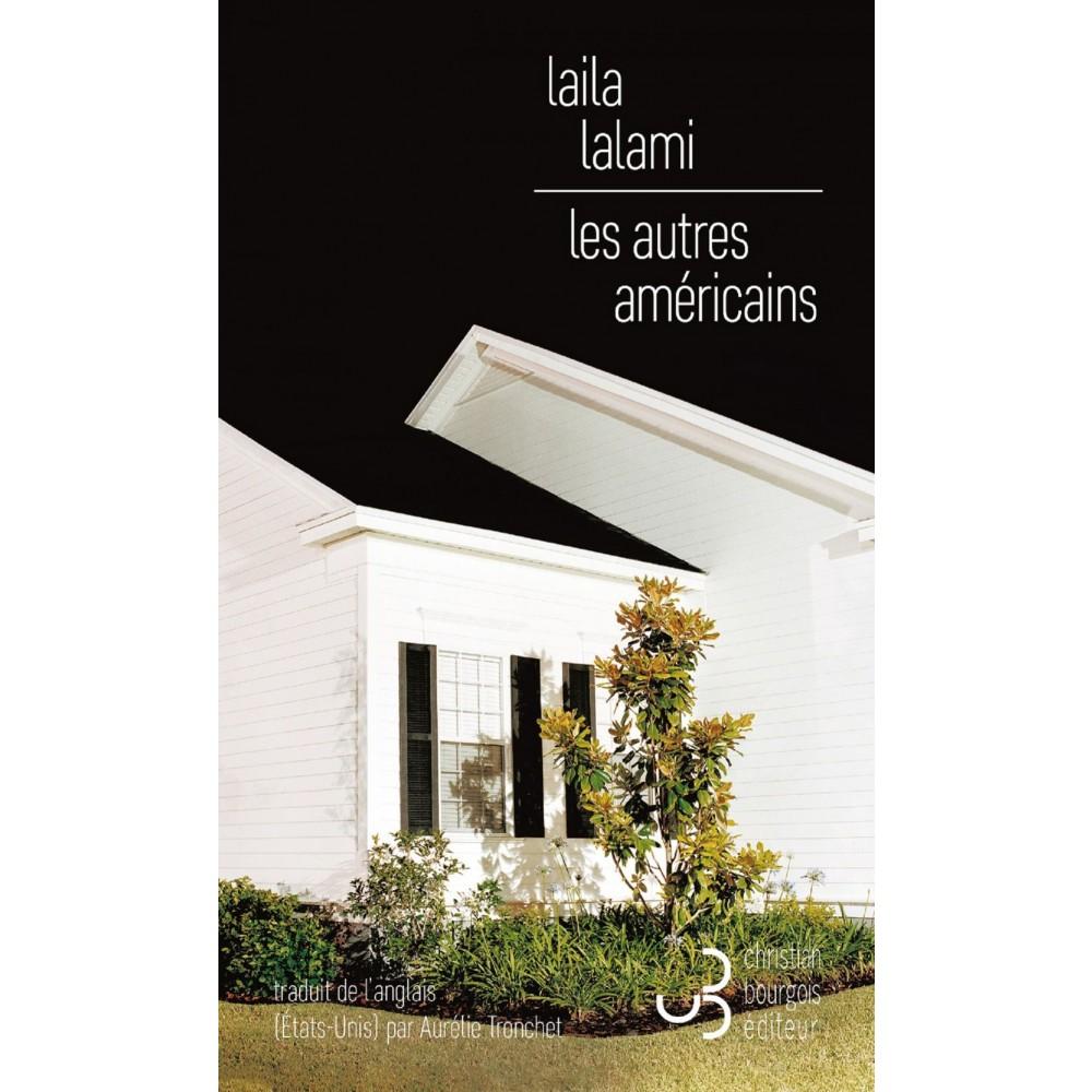 les autres américains Laila Lamani couverture livre 2020