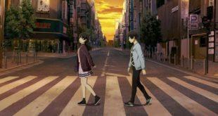 Les Mondes parallèles de Yuhei Sakuragi affiche film cinéma