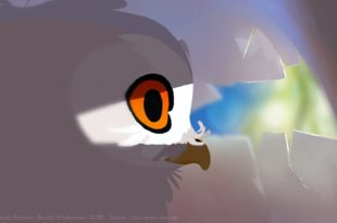 L'Odyssée de Choum de Julien Bisaro image film animation