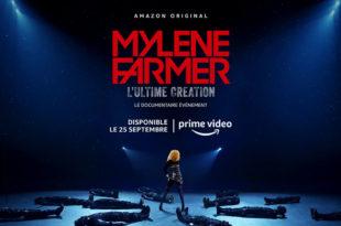 Mylène Farmer l'ultime création amazon prime critique avis