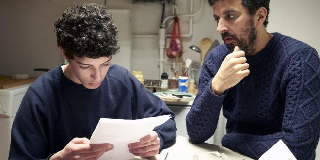 """""""Ibrahim"""" triomphe au Festival Premiers Plans d'Angers 2021 1 image"""