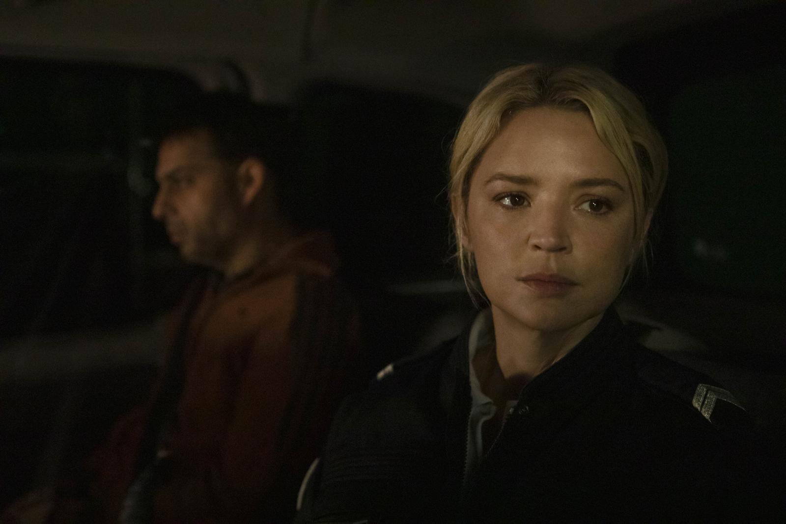 police-photo-virginie-effira-critique-avis-film-2020