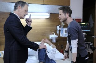 The Resident saison 2 eimage série télé