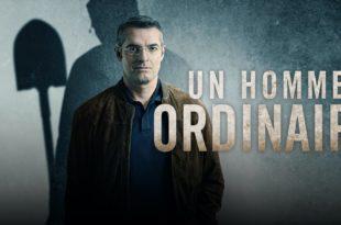 Un homme ordinaire d'Anne Badel et Pierre Aknine affiche téléfilm