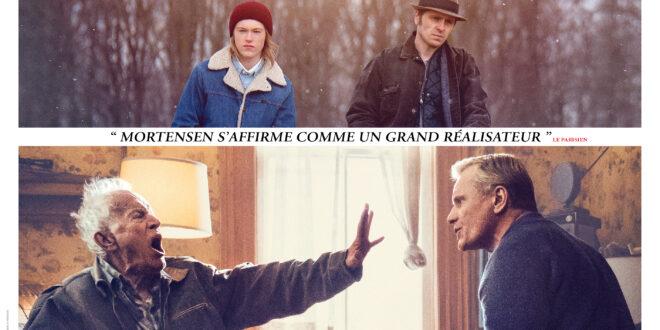 """Critique / """"Falling"""" (2020) de Viggo Mortensen 1 image"""