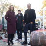 Alice Nevers : le juge est une femme saison 17 image série télé