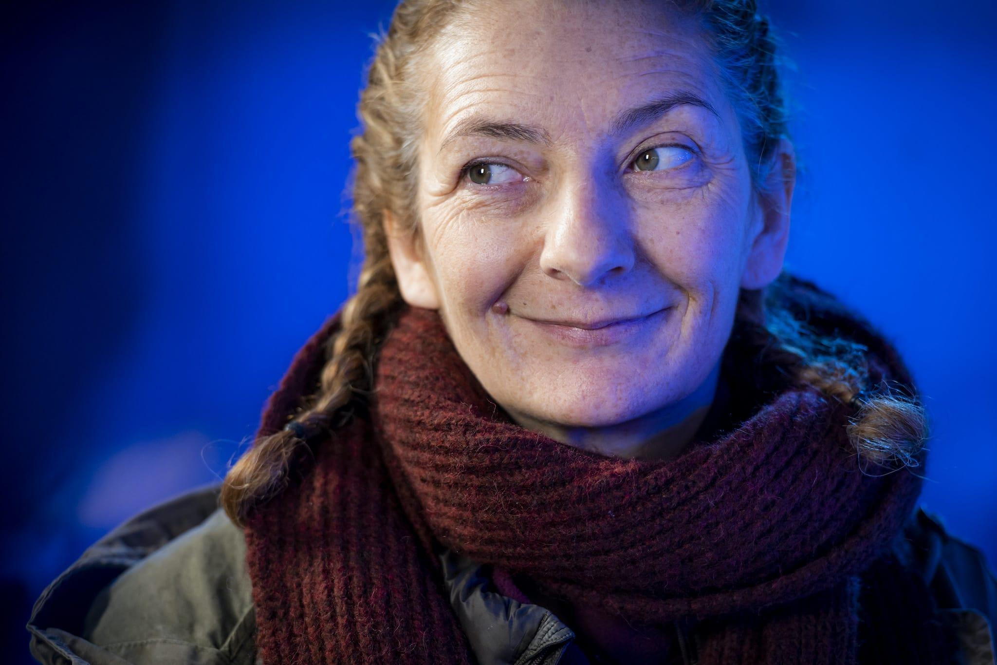 Capitaine Marleau épisode La reine des glaces image série télé