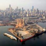 Envoyé Spécial - Beyrouth : une bombe au cœur de la ville image magazine reportage