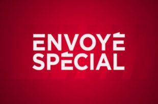 Envoyé Spécial logo magazine France Télévisions