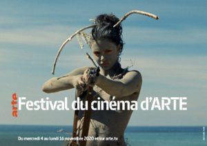 Festival du cinéma d'ARTE 2020