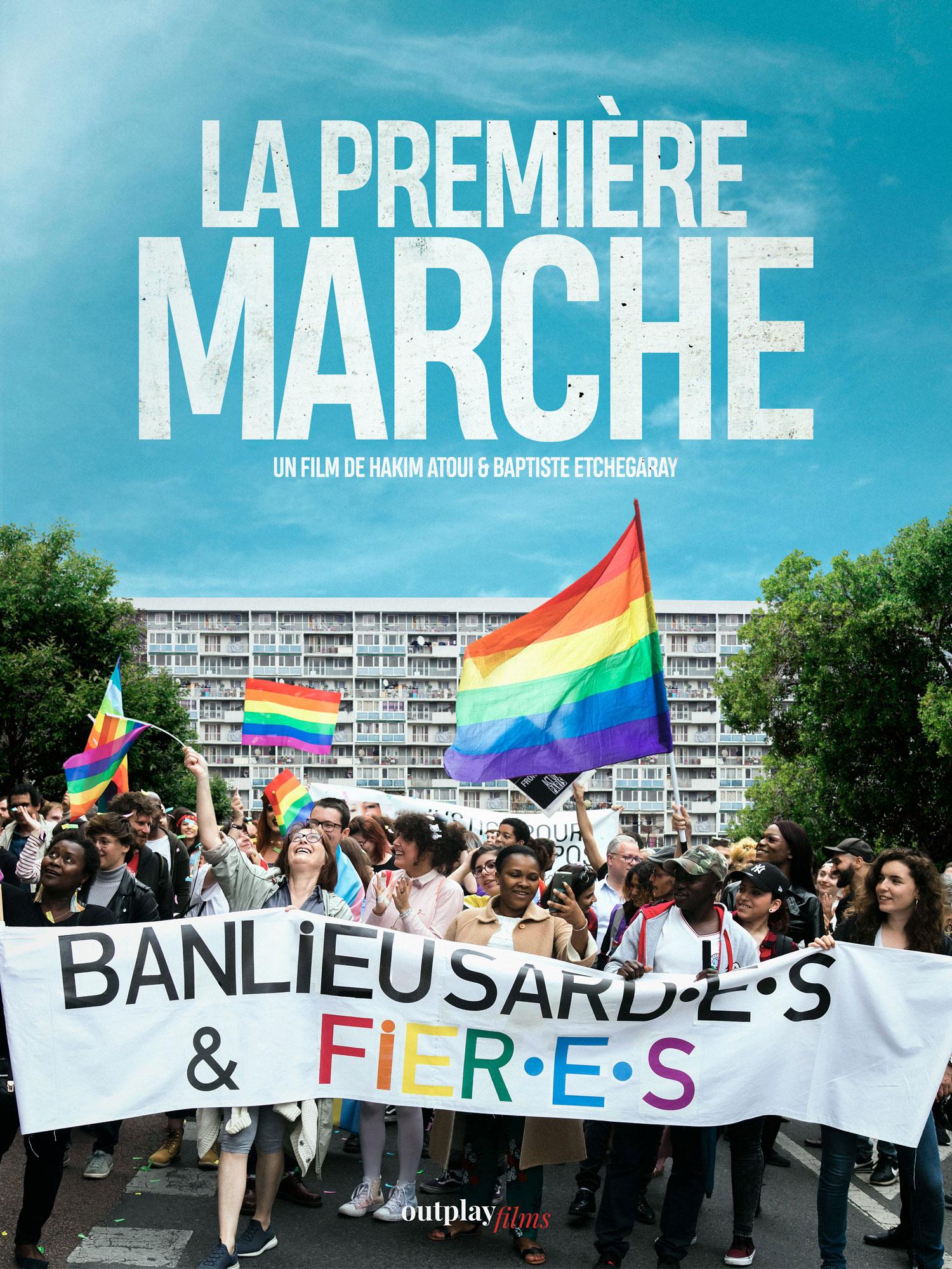 La Première Marche critique film avis