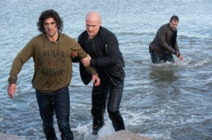 La Promesse de l'eau de Cédric Faure image téléfilm policier