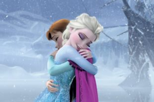 La Reine des Neiges de Chris Buck et Jennifer Lee image film d'animation cinéma