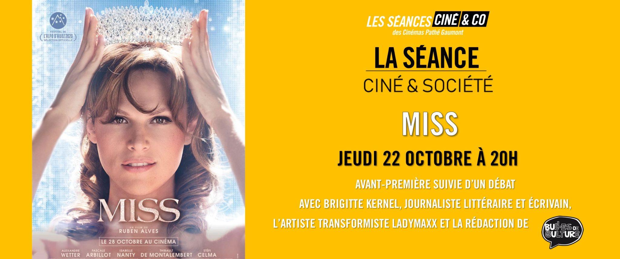 Miss la séance cine et société_miss interséance