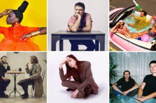 MaMA Festival & Convention 2020 sur France.tv Culturebox images