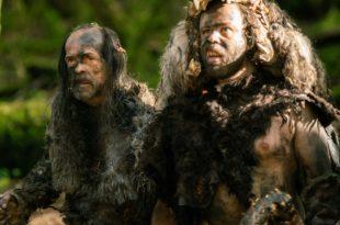 Moah saison 1 image série télé