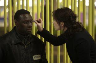 SAMBA d'Éric TOLEDANO, Olivier NAKACHE visuel film cinéma