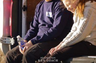 Sorry We Missed You de Ken Loach affiche film cinéma