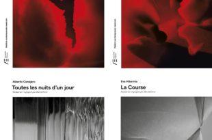 """Actualités Éditions - """"Du Politique à l'Intime"""" visuel"""