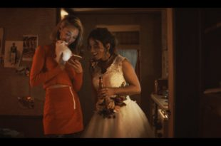 Cheyenne et Lola saison 1 image épisode série télé