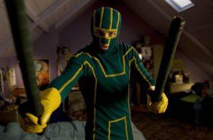 Kick-Ass de Matthew Vaughn image film cinéma