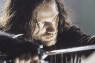 Le Seigneur des Anneaux : La Communauté de L'Anneau de Peter Jackson image film cinéma