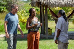 Meurtres à Cayenne de Marc Barrat image téléfilm policier