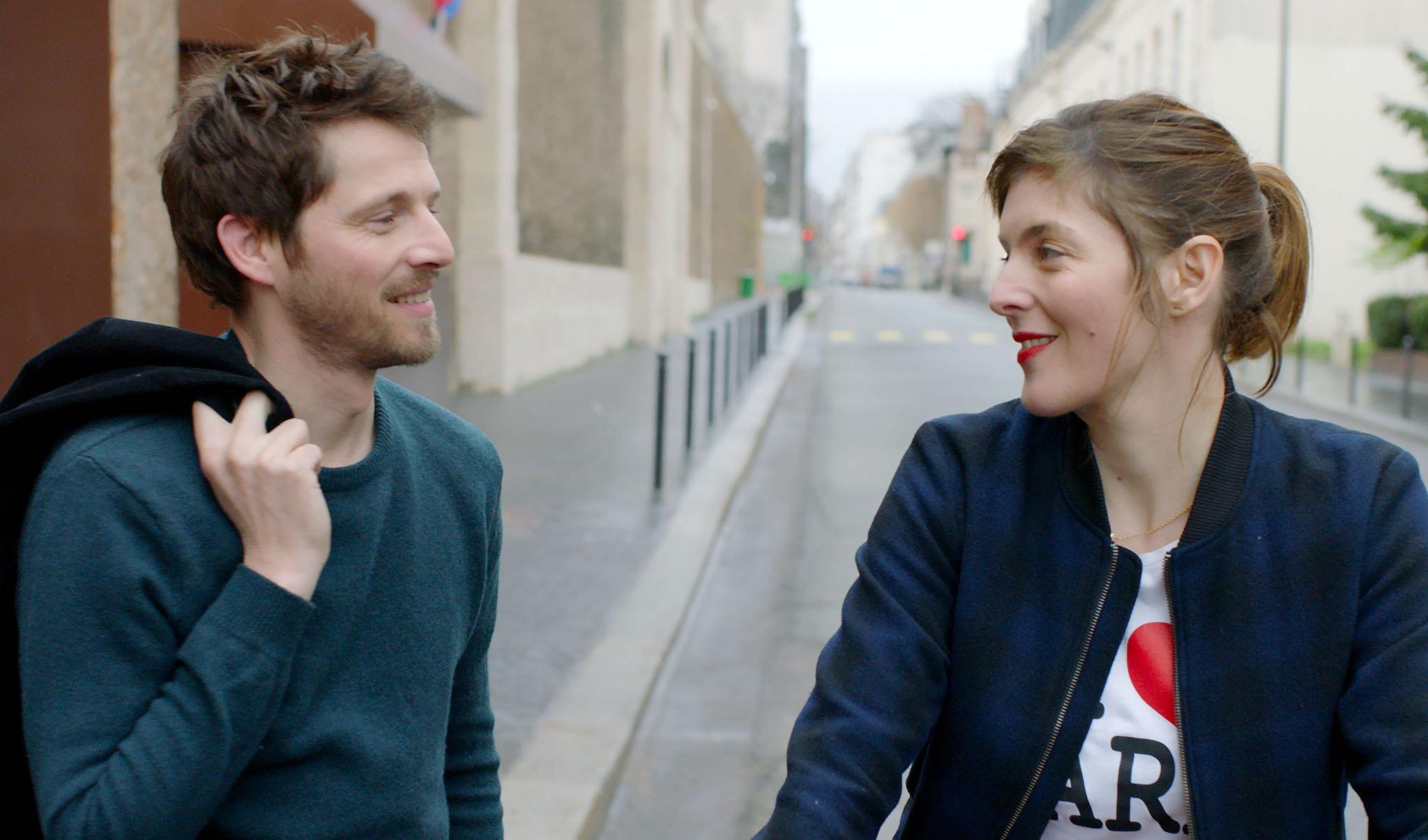 NOTRE DAME de Valérie Donzelli image film cinéma