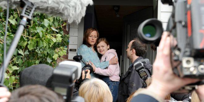 Un enfant disparaît (Ein Kind wird gesucht) d'Urs Egger image téléfilm policier