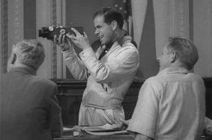 Frank Capra, il était une fois l'Amérique (2020) de Dimitri Kourtchine photo