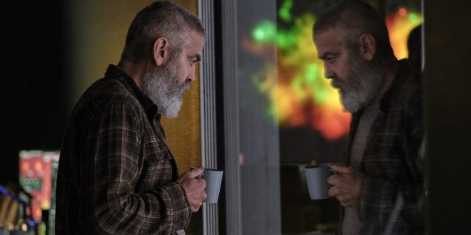 George Clooney Minuit dans l'univers critique avis film