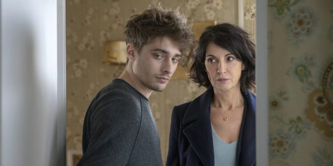 Le diable au cœur (2019) de Christian Faure photo téléfilm
