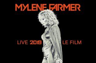 MYLÈNE FARMER : LIVE 2019 affiche musique