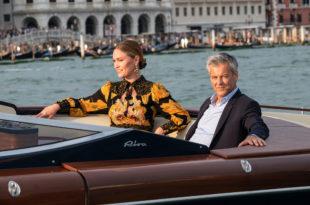 Riviera saison 3 image série télé